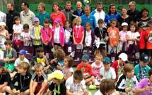 Ouverture à Calvi des championnats de Corse de tennis