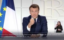 Covid-19 : la France reconfinée, les écoles ferment