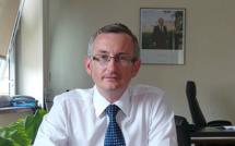Jean Rampon nouveau secrétaire général de Haute-Corse