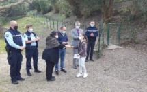 Vescovato : les élèves de l'école élémentaire passent le permis piéton