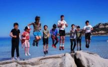 L'association gymnique de Balagne s'adapte aux contraintes la crise sanitaire