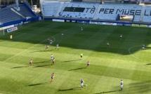 Football : Vendredi sans pour le SCB battu par Avranches