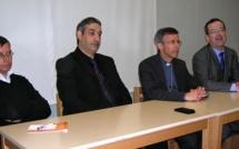 De nouveaux statuts pour renforcer l'identité de l'enseignement Catholique en Corse