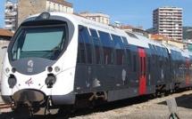 Une enquête pour soupçons de « détournement de fonds publics » vise les chemins de fer de la Corse