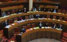 Assemblée de Corse : Le statut de coofficialité de la langue corse adopté !
