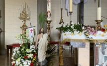 Malgré la Covid, la Corse a fêté le Christ ressuscité