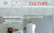 Ajaccio: La danse s'invite au Palais Fesch pour la Nuit des musées !