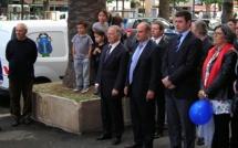 La Journée de l'Europe dignement fêtée à Ajaccio
