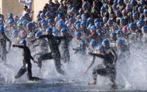 Calvi : Sylvain Sudrie et Delphine Pelletier champions de France de triathlon