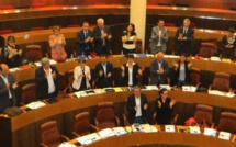 Statut de coofficialité de la langue corse : La suite des réactions politiques