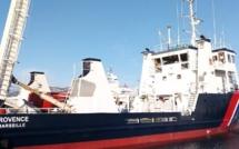 Ajaccio : un nouveau navire-baliseur en 2023