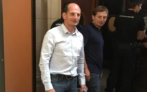 Félix Benedetti ne retournera pas en prison