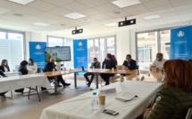 Grand Bastia : la CAB et les acteurs économiques renforcent leurs liens