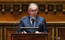 Le sénateur Jean-Jacques Panunzi contre la réforme des modalités de recouvrement de la taxe de francisation