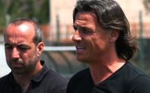 Didier Santini ne sera sans doute plus l'entraîneur du FC Calvi
