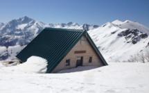 La photo du jour : au refuge de Petra Piana