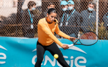 Lola Marandel au 2e Ladies Open de Calvi - Eaux de Zilia pour un nouveau départ