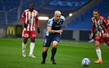 L'ACA partage les points au Havre (1-1)