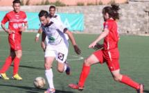 Le FC Calvi déroule face à Valenciennes (7-0)