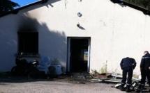 Ajacccio : Les locaux du GIR de la Police visés par un attentat