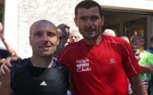 Guerrini et Luciani premiers lauréats de la Via Mulattera