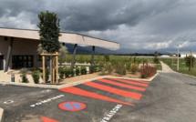 La chambre d'Agriculture de la Haute-Corse à Vescovato : une vitrine de 2 500 m2 pour la production agricole