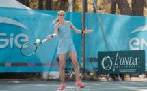 2e Ladies Open Calvi-Eaux de Zilia: Jade  Suvrijn sur un nuage  bouscule encore la hierarchie