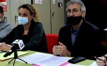 """Territoriales : Michel Stefani et Anissa Flore Amziane conduiront la liste """"Campà megliu in Corsica/Vivre mieux en Corse"""""""