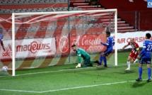 L'ACA assure face à Niort (3-0)