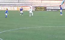 National : le FC Bastia-Borgo impuissant à Concarneau