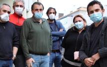 """Covid-19 - Paul-André Colombani : """"nous sommes en capacité de vacciner rapidement 60 à 70% de la population corse"""""""