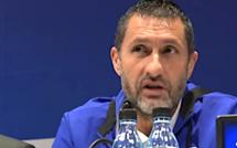 Football : Stéphane Rossi ne prolongera pas à Cholet