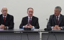 L'intelligence économique à son comité régional