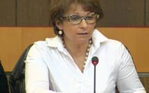 Nadine Nivaggioni : « Nous craignons l'abandon du projet Cyrénée »