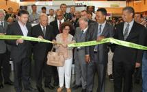 Energ'îles à ouvert ses portes à Ajaccio
