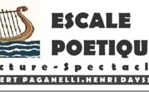 Moltifau : Escale poétique avec Norbert Paganelli et Henri Dayssol