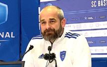 VIDEO - SC Bastia, la Ligue 2 est là