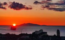 La météo du mardi 20 avril 2021 en Corse