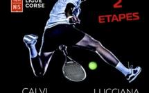 Les championnats de Corse de tennis au mois de juin à Calvi et à Lucciana ?