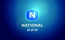 Football : SO Cholet - SC Bastia reporté pour cause de COVID