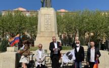 Commémoration du génocide arménien : des hommages privés ce samedi à Bastia