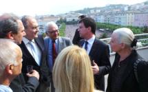 Paul Giacobbi : « Le gouvernement tient compte de tout ce qu'on dit »