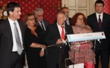 S. Renucci : « Seul un contrat de confiance entre la Corse et Paris peut ramener la paix »