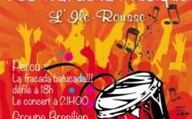 Isula in festa le 8 juin in Isula Rossa