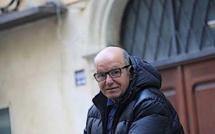 Paul Fabiani, président de l'Union départementale CFE-CGC de Haute-Corse, n'est plus