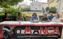 Territoriales - A Manca renonce aux élections