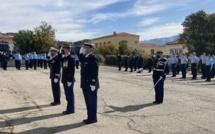 Corse : l'hommage à Stéphanie Monfermé assassinée à Rambouillet