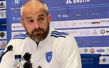 """VIDEO - Mathieu Chabert (SCB Bastia) : """"un bon vieux match de merde"""""""