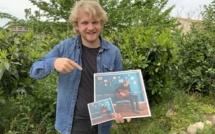 « Gipsy guitar from Corsica vol.I » : Le petit bijou de Fanou Torracinta