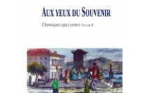 Librairie des Palmiers : Deux auteurs ajacciens dédicacent